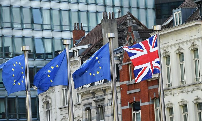 Großbritannien verlässt die EU - daher suchen zwei EU-Agenturen einen neuen Standort am Kontinent.