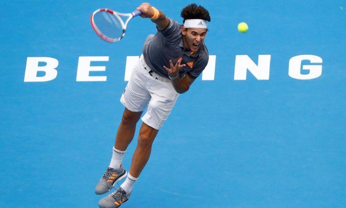 Tennis - China Open - Men's Singles- Quarterfinals