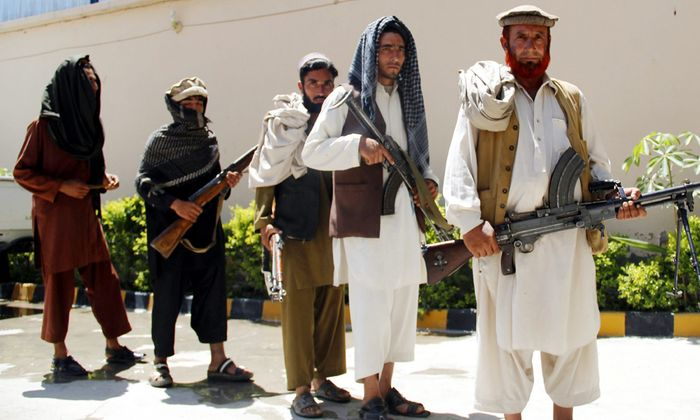 Iran Afghanistan