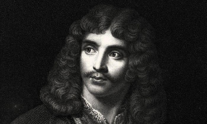 Molière.