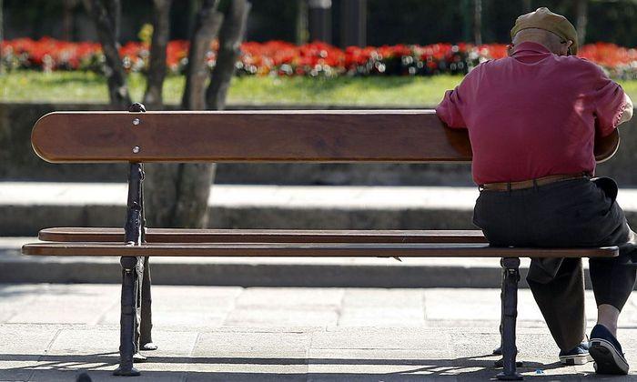 Pensionen: Experten fordern radikale Reform