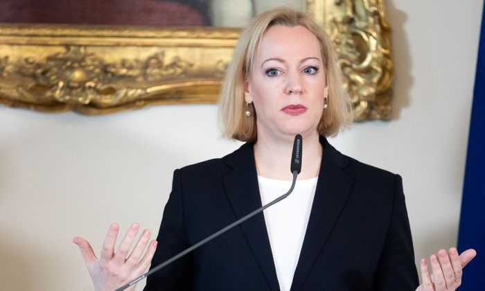 Erika Pieler tritt als Chefin des Bundesdenkmalamts zurück