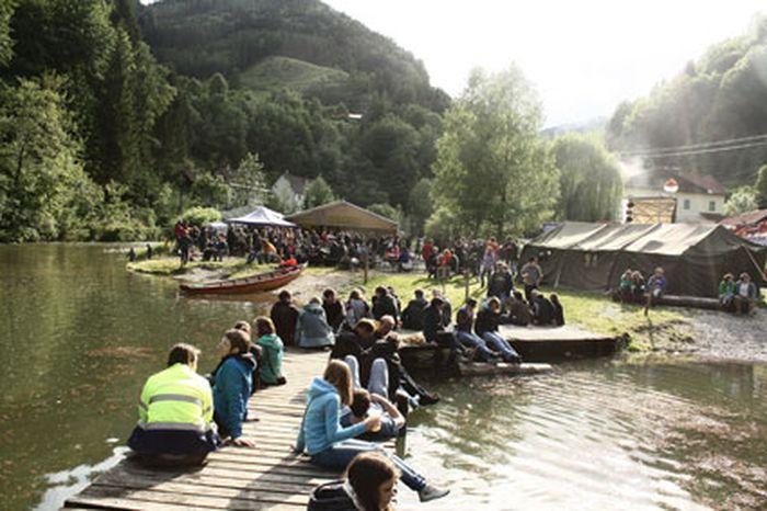 Jahre Seewiesenfest 2011