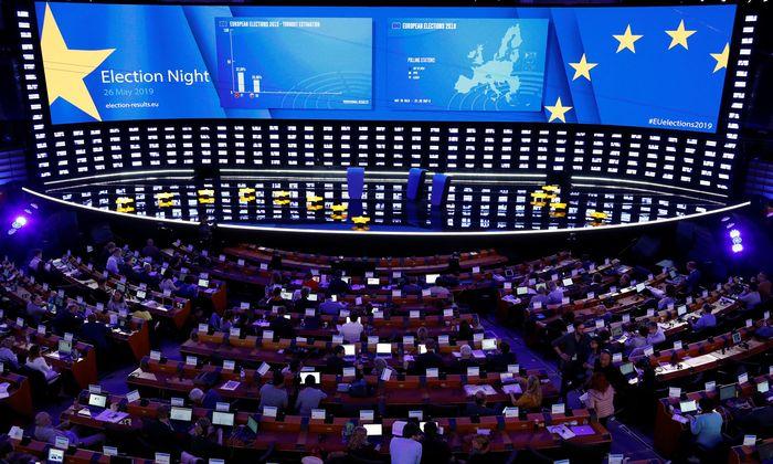 Wer wird die europäischen Institutionen in den kommenden fünf Jahren führen?