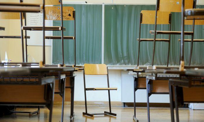 In Wien gab es zuletzt ein Plus bei Lehrern mit langen Krankenständen, manche vermuten Überlastung.