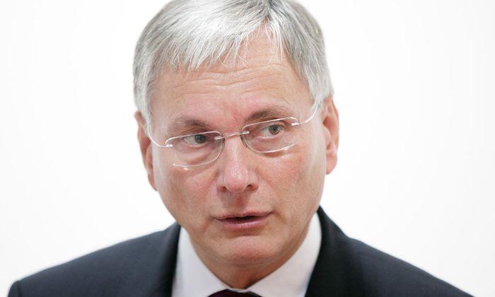 Linz oder Sozialministerium? Alois Stöger könnte ein Wechsel bevorstehen.