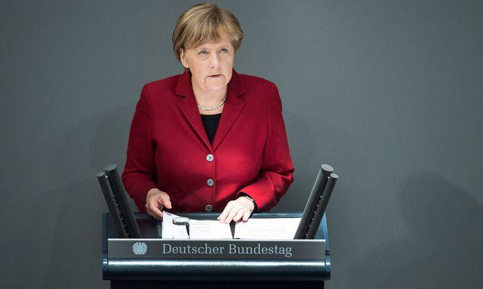 GERMANY POLITICS GOVERNMENR PARLIAMENT