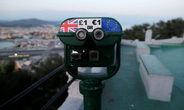 Gibraltar steht unter britischer Souveränität, was für Spanien ein heikles Thema ist.