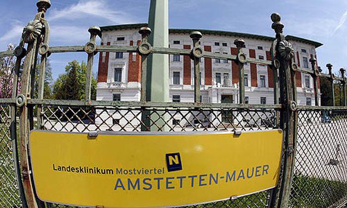 Aktivitten - Amstetten, Mauer