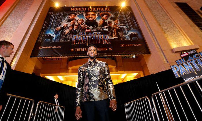 """""""Black Panther"""" zählt laut AFI zu den besten Filmen des Jahres"""