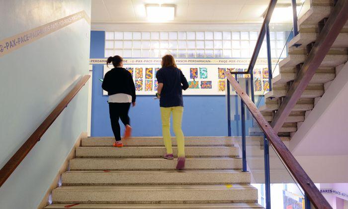 """Die Organisatoren von """"FridaysForFuture"""" rechnen mit dem Kommen von ganzen Klassen samt Lehrern und Direktoren."""