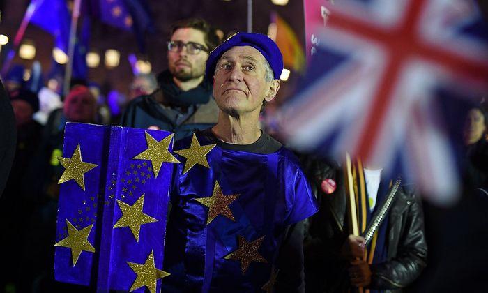 Die Pro-Europa-Fraktion der Briten bekommt Zulauf von ehemaligen Brexit-Gegnern.
