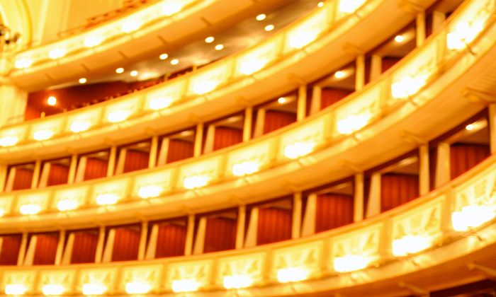 Themenbild: Wiener Staatsoper