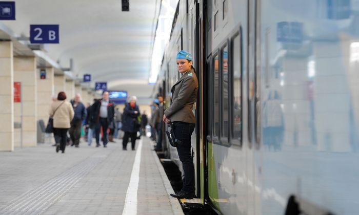 Fährt es sich mit der privaten Bahn besser? Die Kunden seien jedenfalls höchst zufrieden, heißt es von der Westbahn.