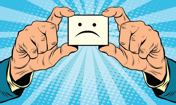Der dritte Montag im Jänner gilt als deprimierendster Tag es Jahres.