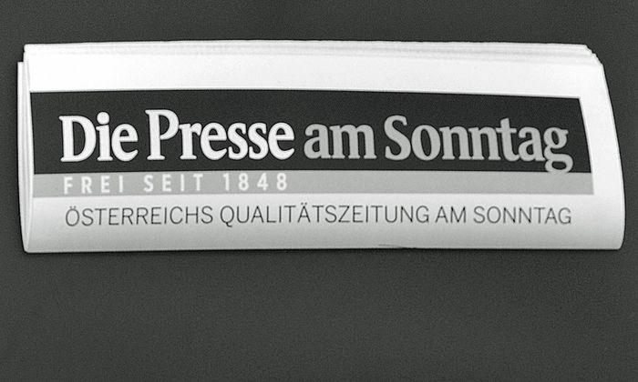 Vier Jahre Presse Sonntag