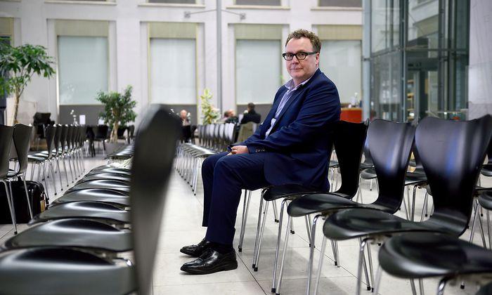 Stadtforscher Greg Clark zu Gast im Wien Museum