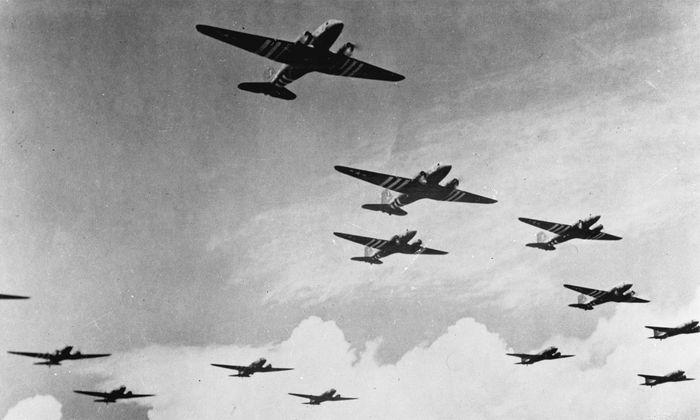 US Air Force, 1944