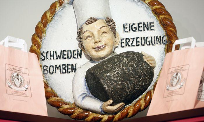 Unternehmen Kampf suesse Wien