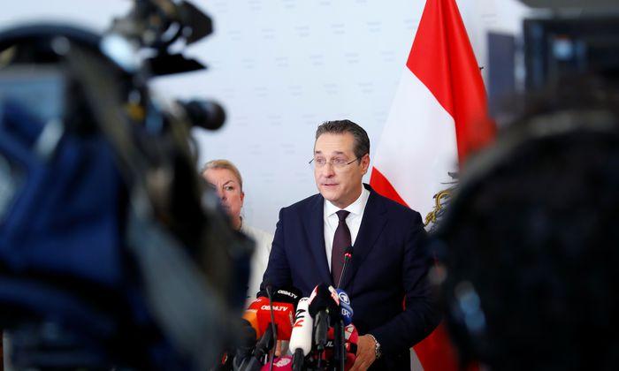 """Die Aussagen des nunmehrigen Ex-FPÖ-Chefs Heinz-Christian Strache über einen """"geheimen Verein"""", über den Spenden der Partei zufließen, haben das Thema Parteienfinanzierung wieder auf die Agenda gehoben."""