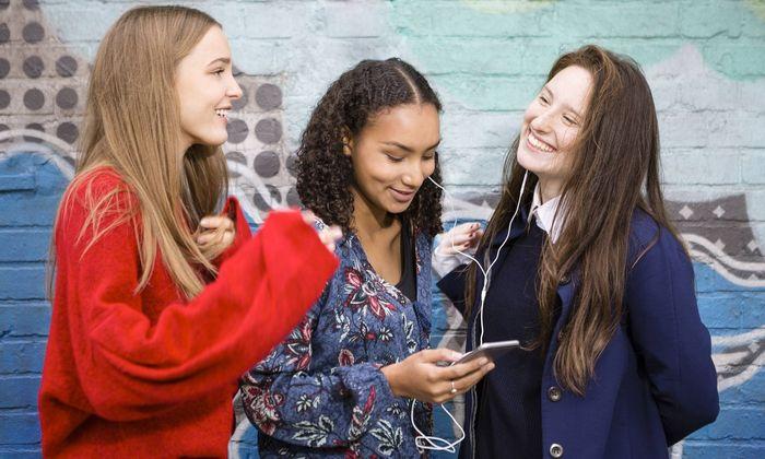 Der Medienkonsum hat sich mit dem Aufkommen der sozialen Netzwerke im Internet massiv verändert.