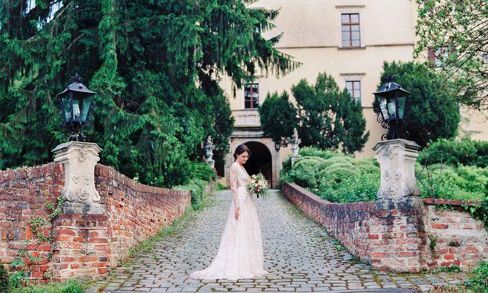 """Auch Schloss Obermayerhofen ist absolut """"instammable"""""""