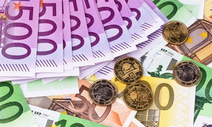 Banken beanspruchten Billionen Euro