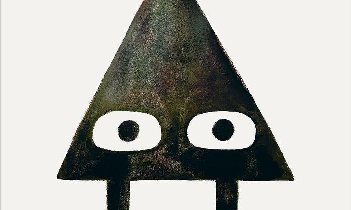 Wovor hat Dreieck Angst?