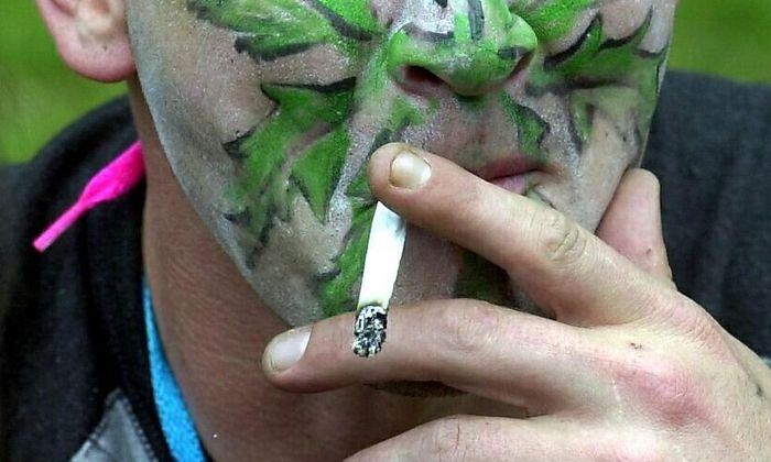 Bürgerinitiative: Zehntausend für Cannabis-Legalisierung