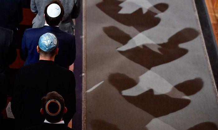 GERMANY-WWII-HISTORY-JEWS