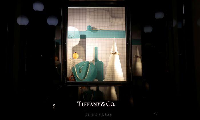Kreise: LVMH greift nach Tiffany