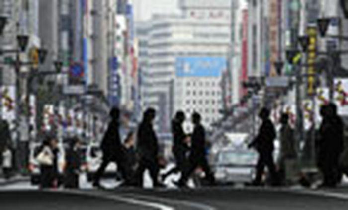 Tokio Visitenkarte Bitte Auch Auf Japanisch Diepresse Com