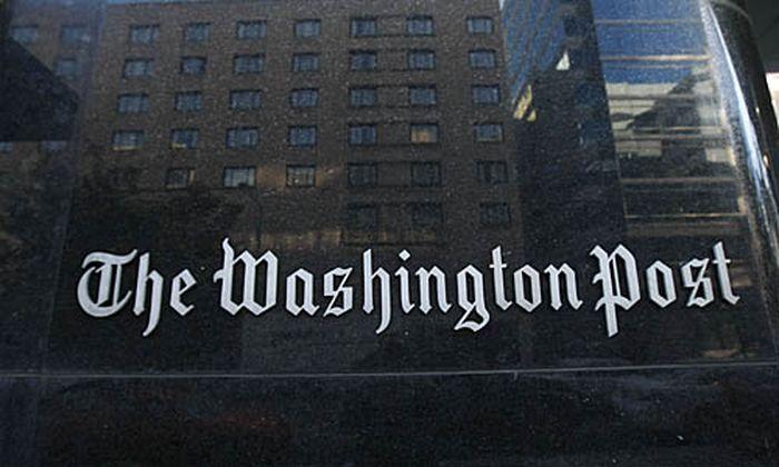 Washington Post suspendiert PulitzerPreistraegerin