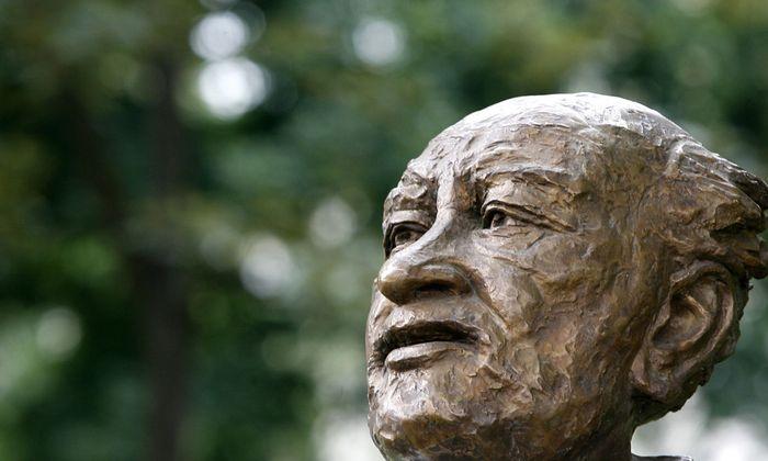 Warum Kreisky Vietcong anerkannte