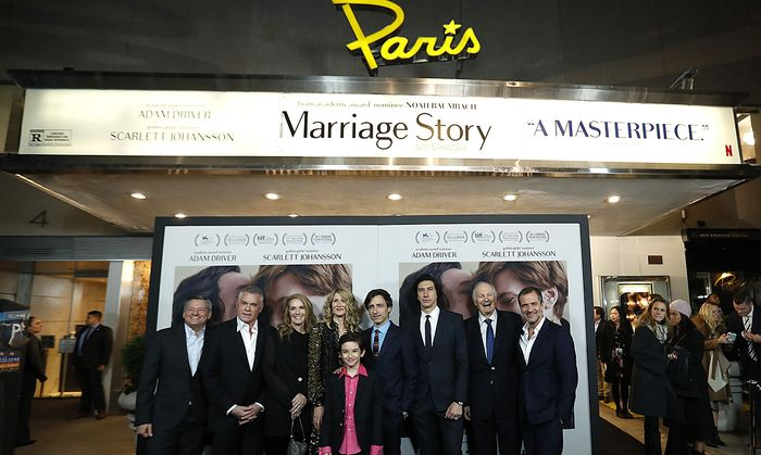 US-´MARRIAGE-STORY´-NEW-YORK-PREMIERE
