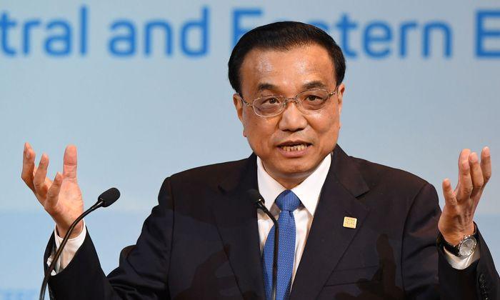Li Keqiang kündigt in Budapest die Bereitstellung von fast drei Milliarden Euro an