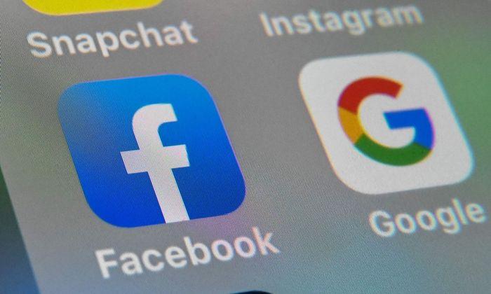 Google und Facebook sind rechtlich unterschiedlich zu beurteilen.