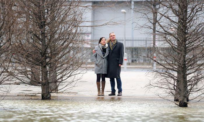 Friederike und Karl Parisot sind seit 22 Jahren ein Paar, seit 17 Jahren verheiratet. Trotz Krisen entschieden sie sich für das Zusammenbleiben.