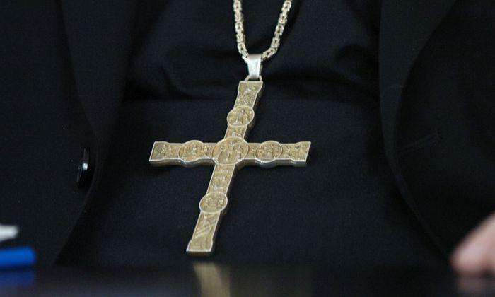 Symbolbild: Kreuz