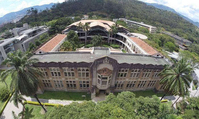 Die Universidad Nacional de Colombia bietet gute Forschungsbedingungen, obwohl sie seit Jahren unterfinanziert ist.