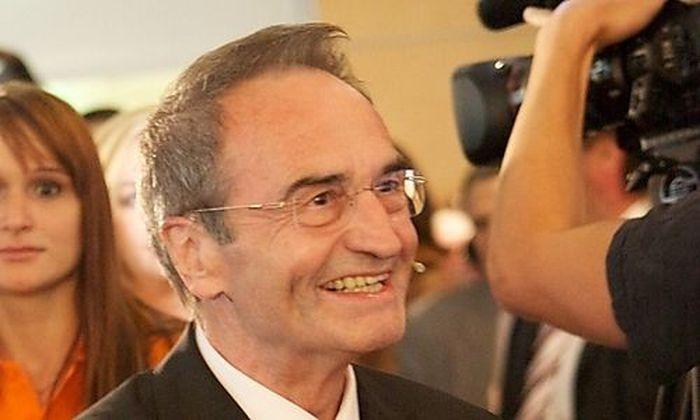 BZÖ-Wahlauftakt: Sonnleitner: Wir sind die Zukunftsmacher