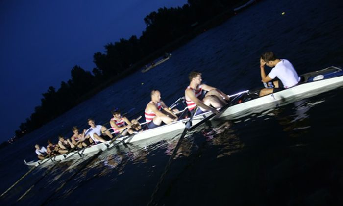 Vienna Night Row 2014
