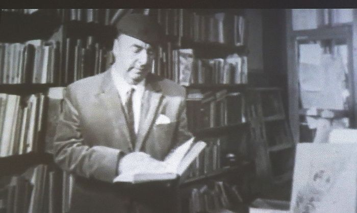 Starb offenbar doch eines natürlichen Todes: Pablo Neruda