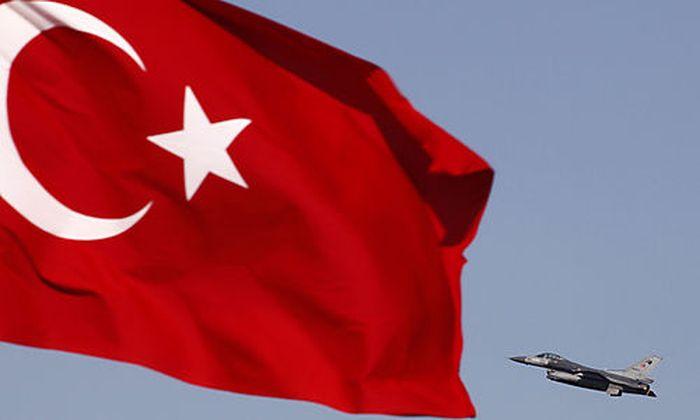 Tuerkei sperrt Luftraum für Israel