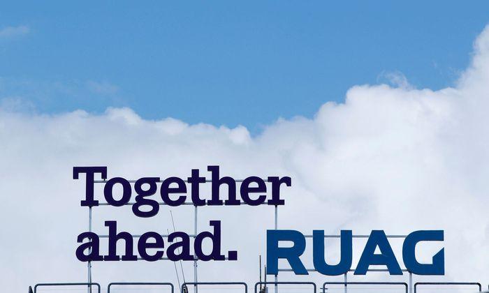 Der staatliche Schweizer Rüstungs- und Luftfahrtkonzern Ruag will sich mit Zukäufen für einen Börsengang 2021 oder 2022 fit machen.