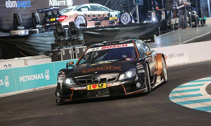 MOTORSPORT - Stars and Cars 2015