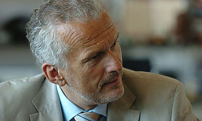 Rechnungshof Josef Moser