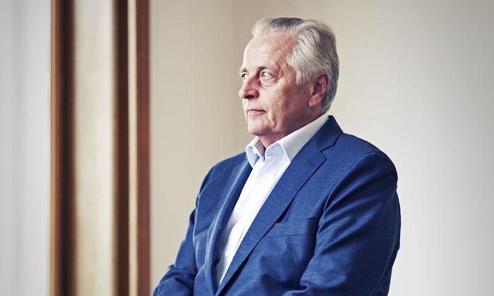 Rudolf Hundstorefer 21.08.2013