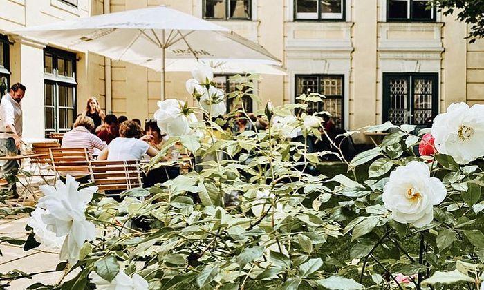 Café Hildebrandt