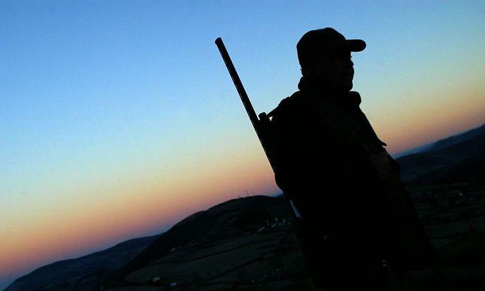 Die Jagd- und Sportwaffenabteilung sorgt für Aufregung (Symbolbild).